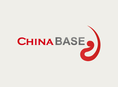 Logo China Base
