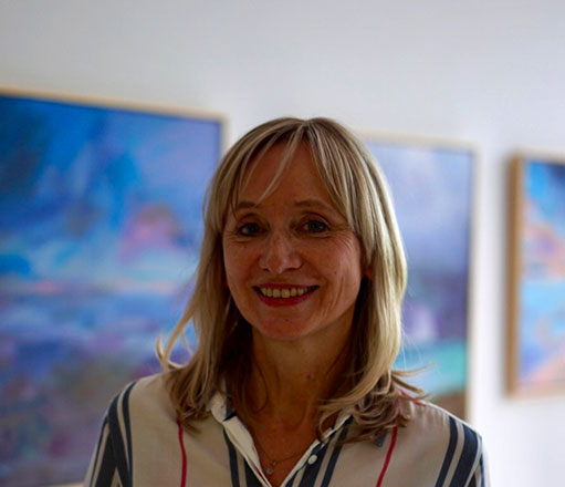 Susanne Studt Webdesignerin aus Leipzig